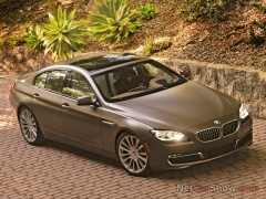 640i Gran Coupe photo #93066