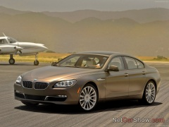 640i Gran Coupe photo #93067