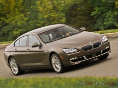 640i Gran Coupe photo #93069