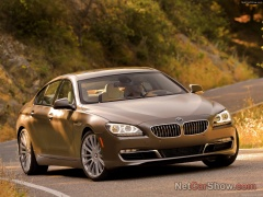 bmw 640i gran coupe pic #93072