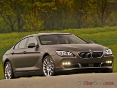 bmw 640i gran coupe pic #93074