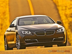 bmw 640i gran coupe pic #93075