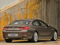 bmw 640i gran coupe pic #93077