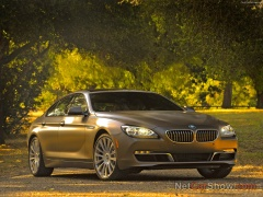 bmw 640i gran coupe pic #93079