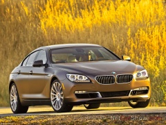 bmw 640i gran coupe pic #93080