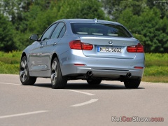 bmw 3 activehybrid pic #93368