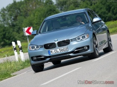 bmw 3 activehybrid pic #93381