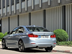 bmw 3 activehybrid pic #93383