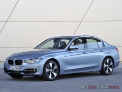 bmw 3 activehybrid pic #93384