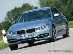 bmw 3 activehybrid pic #93385