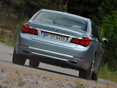 bmw active hybrid 7 pic #93944