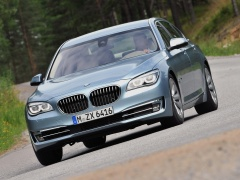 bmw active hybrid 7 pic #93945
