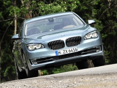 bmw active hybrid 7 pic #93946