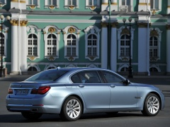 bmw active hybrid 7 pic #93947