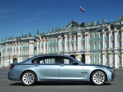 bmw active hybrid 7 pic #93948
