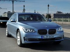 bmw active hybrid 7 pic #93953
