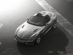 Zagato concept photo #94926