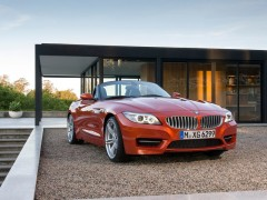bmw z4 roadster pic #97840