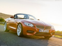 bmw z4 roadster pic #97842