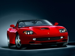 550 Barchetta photo #100599