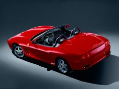 550 Barchetta photo #100600