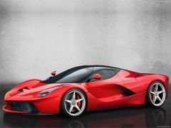 LaFerrari photo #106579