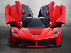 LaFerrari photo #106580