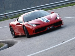 458 Speciale photo #106712