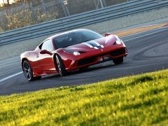 458 Speciale photo #106713