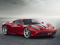 458 Speciale photo #106715