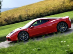 458 Speciale photo #106734