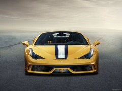 458 Speciale A photo #129624