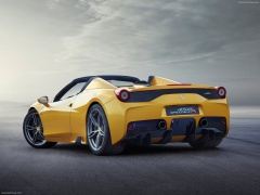 458 Speciale A photo #129625