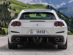 GTC4Lusso photo #166140