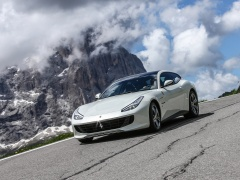 GTC4Lusso photo #166151