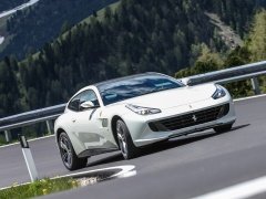 GTC4Lusso photo #166158