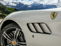 GTC4Lusso photo #166160