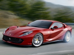 ferrari 812 superfast pic #189021