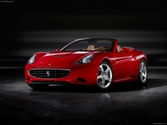 ferrari california pic #54671