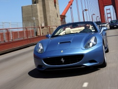 ferrari california pic #58884