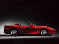 550 Barchetta photo #637