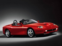 550 Barchetta photo #638
