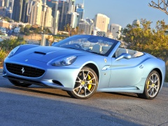 ferrari california pic #95683