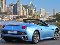 ferrari california pic #95684