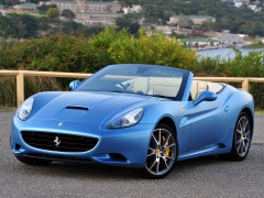 ferrari california pic #95685