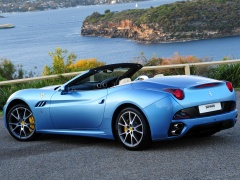 ferrari california pic #95686
