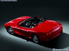 550 Barchetta photo #9760