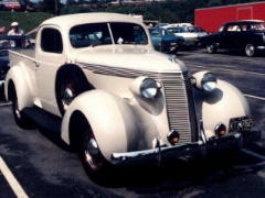 studebaker coupe express pic #25731