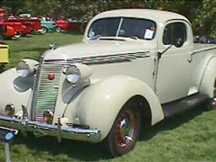 studebaker coupe express pic #25732