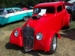 willys street rod pic #6090